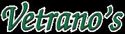 Vetrano's Westerly, Rhode Island   Authentic Cuisine Logo